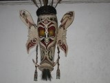 Indonesian Masks, Puppets, Keris and more