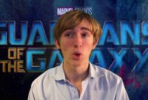 Guardians of the Galaxy / KIDS FIRST! film reviews and interviews conducted for Marvel's Guardians of the Galaxy