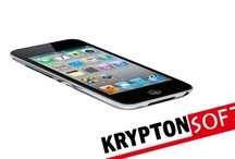 Kryptonsoft, The Best Mobile Application Development Company in India