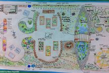 SWPCC Nature Play playground ideas / Share ideas you want to see at SWPCC outside play area