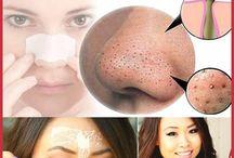 Skin face cleaner