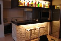 teracce bar counter