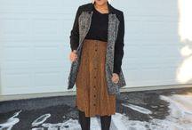 College Fashionista Ty! / by Tyy Jones