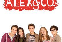 Alex&co / Dal 24 settembre inizio 3^ stagioneee!!!!
