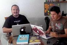 Desarrollo Web / by Fredy Collanqui Martinez