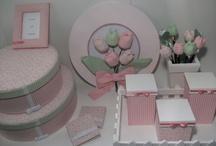 quartos de meninas