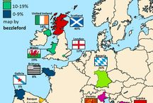 Mapas interessantes
