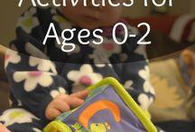 Toddlers /Preschool