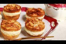 Muffins, süss