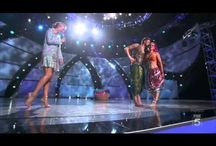 Bollywood / Bollywood, Indian dance