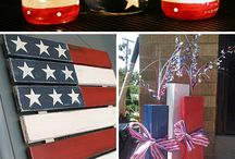 4th of July Recipes, Clothes, Crafts, and More! / All the best patriotic ideas for a fun 4th of July! Food, clothes, crafts, and activities! / by Daily Mom