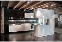Cucine / le proposte per la tua cucina by Mobilificio Corò