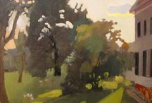 Artists: Fairfield Porter