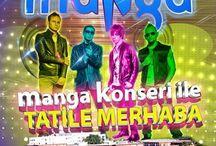 maNga Konser
