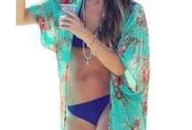 Women Beachwear & Cover up