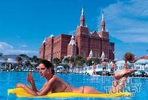 Luxury Hotels Of Antalya TURKEY
