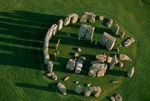 Stonehenge Stories