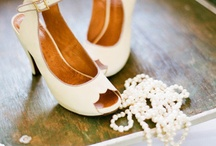 Shoes I Adore / by Abby Anderson