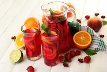 Spanish drinks / I´ll show you how to prepare nice typical spanish drinks