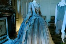 Marie Antoinette / Fashion of Marie Antoinette