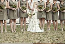 weddings / styliin'