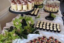 Dessert Catering / by Cari Merritt Marquette