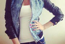 jackets/sweater