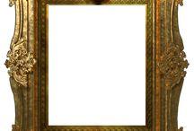 clasic frames