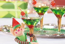 Christmas Decor/Treats/Drinks