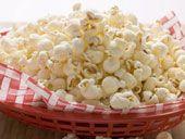 Popcornlicious / by Heather Bennett