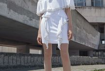 Givenchy Resort 2017 collection.