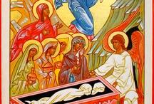 Іконы Ісуса