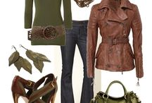 Fall_Winter Closet / by Liz Palomino
