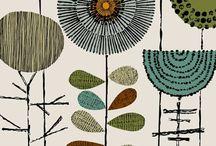Flower Illustrations