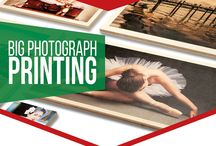 Photo printing / Captured the moment on your camera by our photo prints services in London.