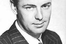 47) The handsome actor Alan Ladd / Alan Walbridge Ladd (September 3, 1913 - January 29, 1964) was an American actor and film and television producer.