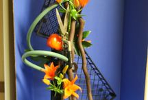 Floral Designs: Assemblage