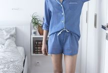 Piżamy i szlafroki