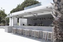 seafront restaurant