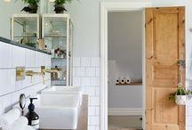 Bathroom / by Shelley AM
