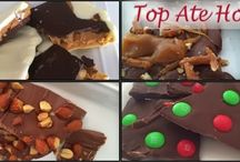 Homemade Christmas Presents / by Jen D. {Top Ate on Your Plate}