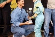 Young F1 Drivers