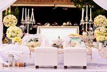 Persian Ceremony Decor / Persian Ceremony Decor, Cancun, Riviera Maya, Playa del Carmen, Wedding