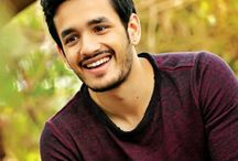 Akkineni Akhil / Akkineni Akhil Biography, Profile, Date of Birth(DOB), Star Sign, Height, Siblings