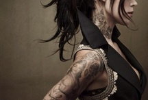 ink.<3 / by Sunnie Major