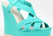 Wedges / by Monica