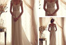 Boda / Vestido para la boda