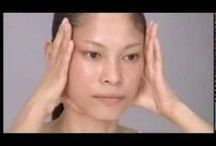 Gezichtmassage