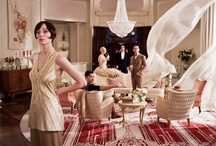 Grande Gatsby style