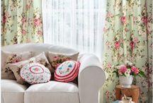 English decor style